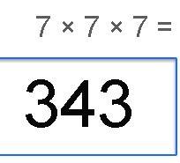 7x7x7