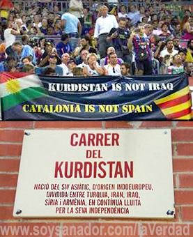 kurditasn