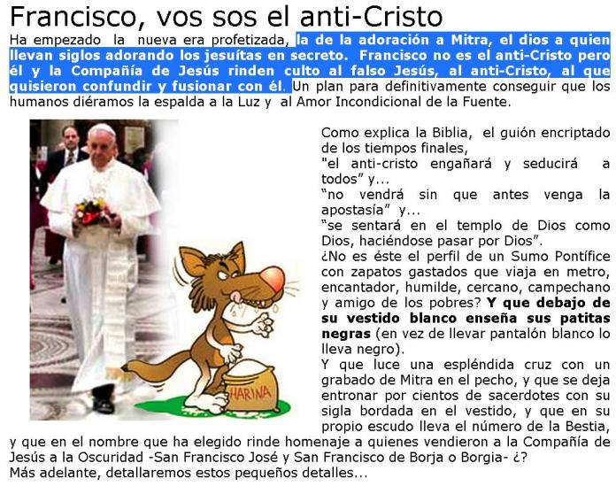mitra jesuitas