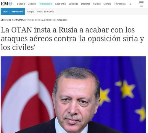 otan rusia turquia