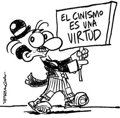 1. G El cinismo galo.