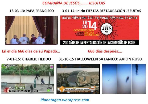 666-dias-despues-papa-francisco-e-inicio-fiestas-jesuitas-charlie-hebdo-y-atentado-avion-ruso