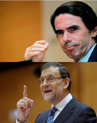 Aznar Rajoy