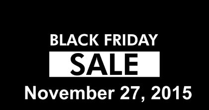 black-friday-2015-dates