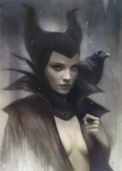 tom-bagshaw-maleficent-sn1