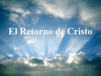 el-retorno-de-cristo