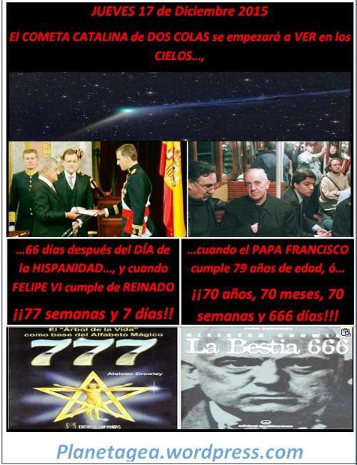 felipe vi y papa francisco jueves 17 de diciembre