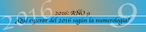 2016numerologia