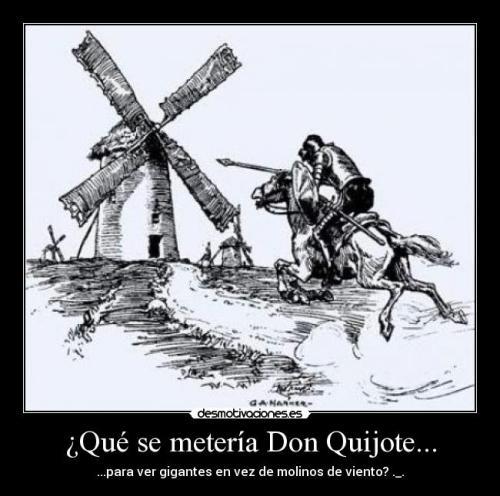 DonQuijote