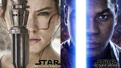 Finn-Rey-Star-Wars-Character-Posters