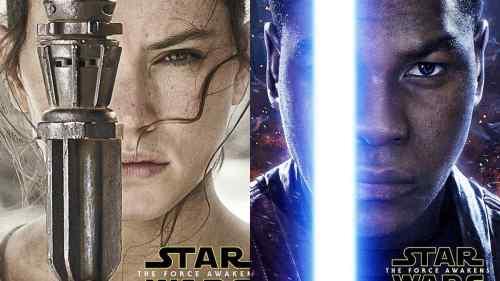 Finn-Rey-Star-Wars-Character-Posters