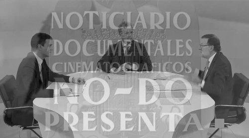 Memes debate 14D entre Rajoy y Pedro Sánchez 22