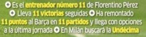 11 zidane