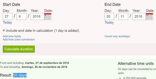 27 de spetiembre obama cumple 55 años y 55 dias y 55 dias antes del fin año misericordia