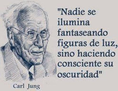 Frases-carl-jung-nadie-se-ilumina-luz-oscuridad