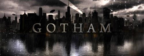 GothamNew