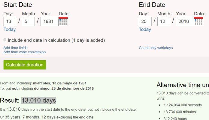13010 dias juan pablo ii nvidad 6x6x6