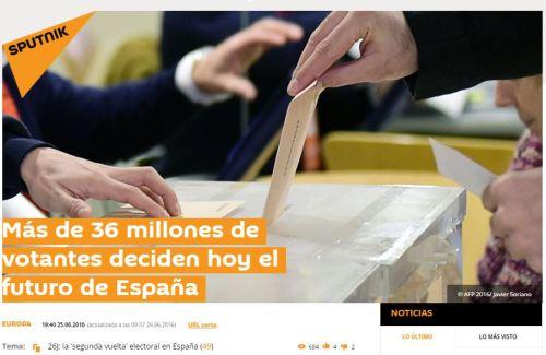 36 millones votantes