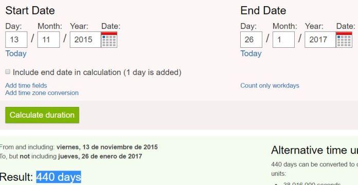 440 dias emergencia nacional frncia