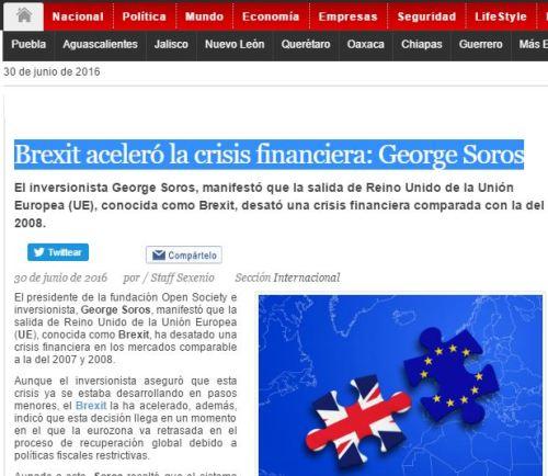 brexit soros