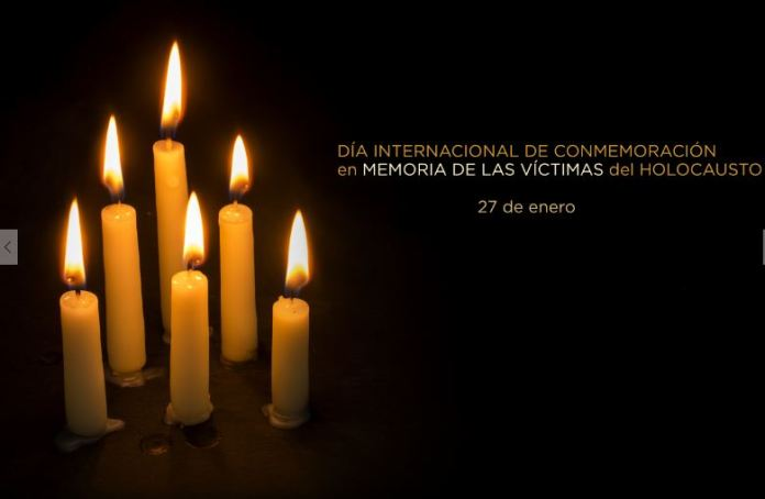 di internacional victimas holocausto