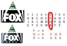 fox 666