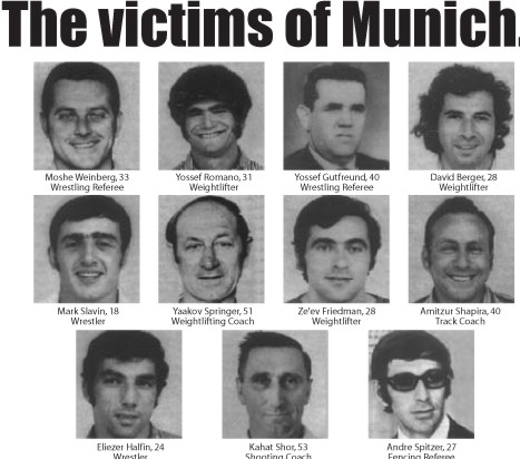 munichvictims