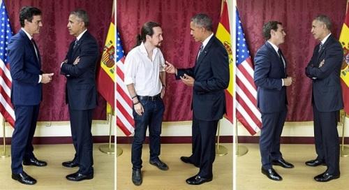 obama-sanchez-iglesias-rivera-casa-blanca-efe