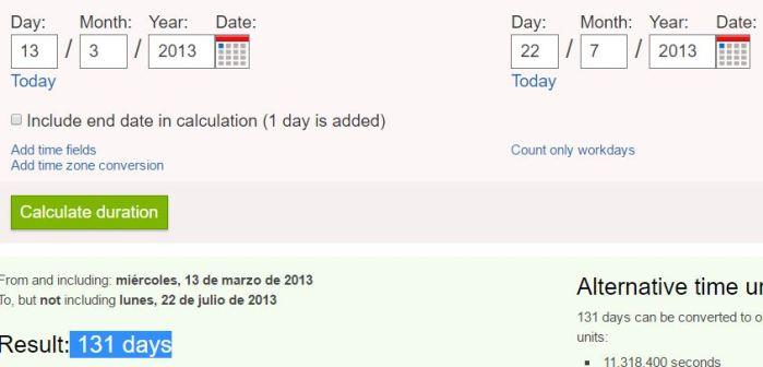 131 dias desde papado hasta visita brasil
