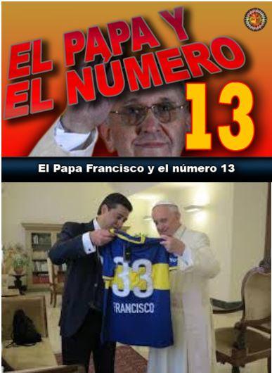 33-13 papa