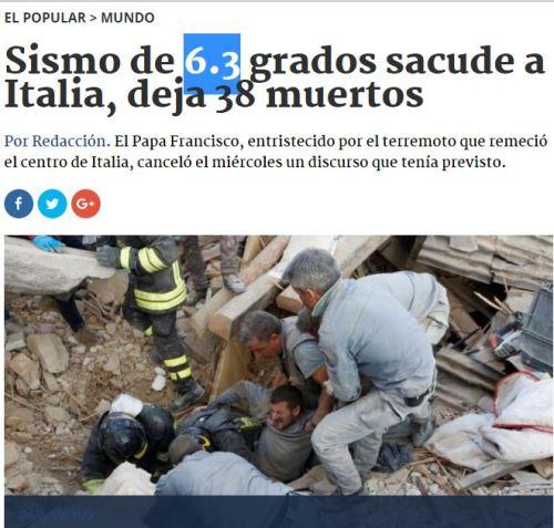 6,3 italia