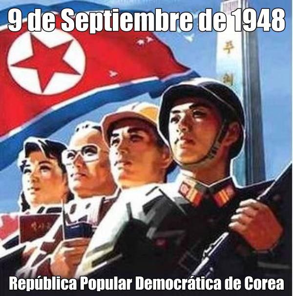 corea-norte-9-9-1948