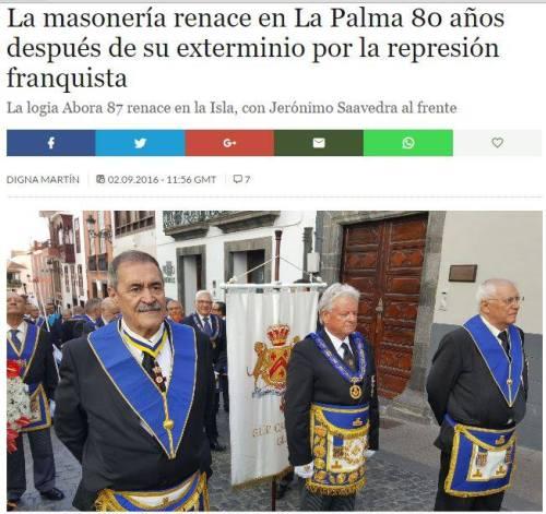 masoneria palma 80 años