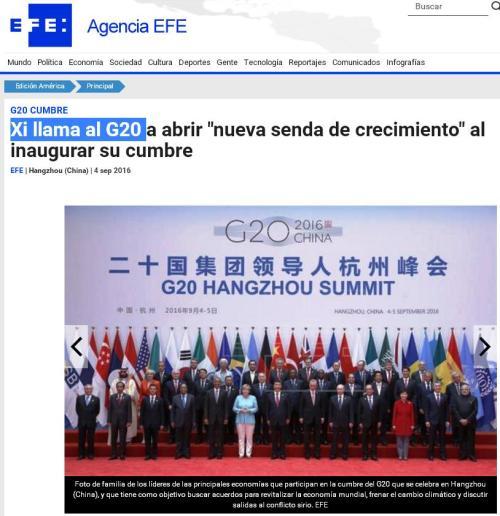 xi y XI g20 china