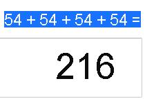 54x4216