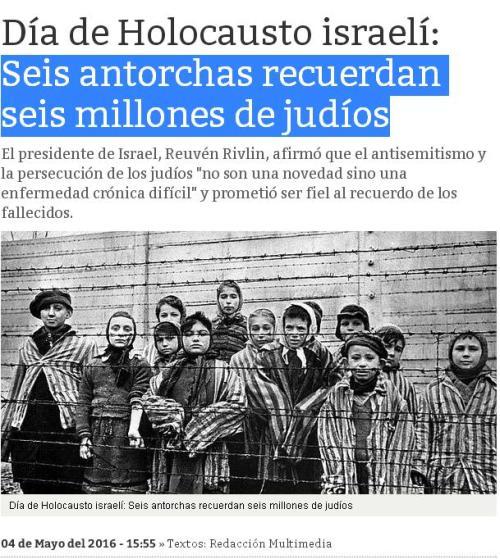 6-antorchas-6-millones-judios-dia-recuerdo-israel