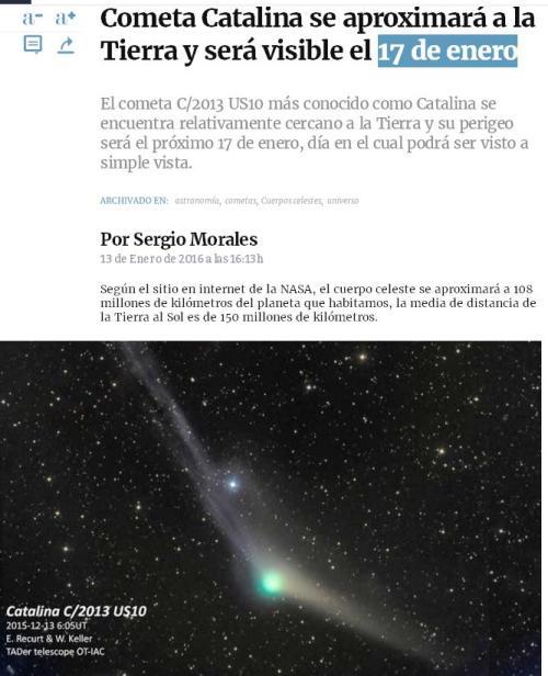 cometa-catalina-17-enero-2016-maxima-aproximacion