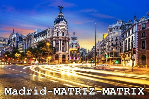 madrid-matriz-matrix