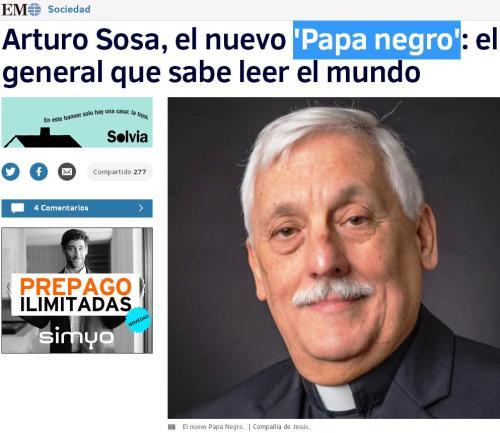 papa-negro-arturo-sosa