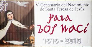 v-centenario-teresa-de-jesus
