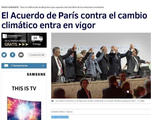 acuerdo-paris-entra-en-vigor-4-11-16