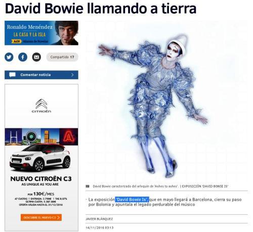 david-bowie-is-barcelona-mayo-2017