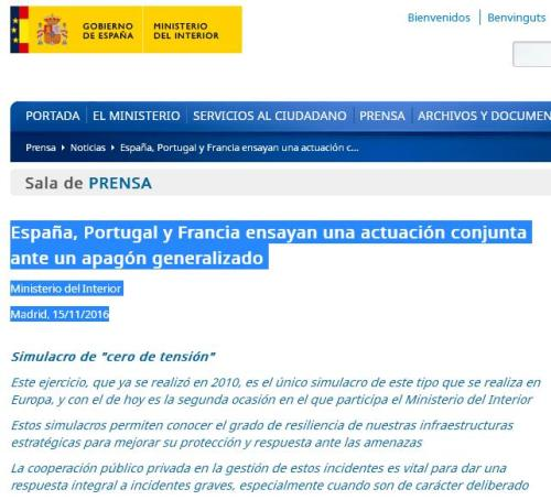 espana-francia-y-portugal-simulacro-cero-tension