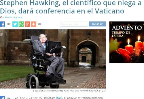 hawking-conferencia-vaticano-blac-friday