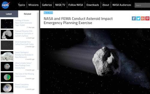 nesa-y-fema-simulacro-de-impacto-asteroide