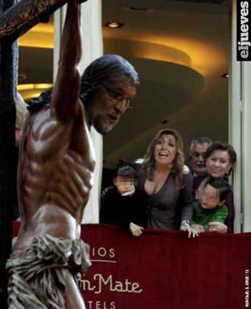 portada-el-jueves-con-rajoy-crucificado-2015