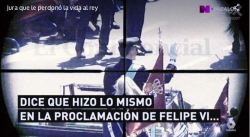 proclamacion-felipe-vi-falso-francotirador