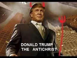 trump-anticristo