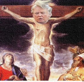 trump-crucificado