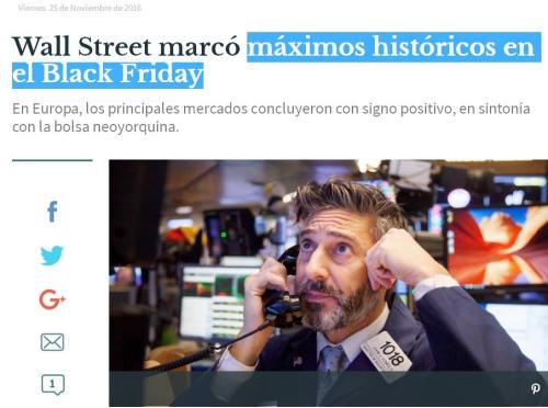 wall-street-maximos-historicos-black-friday